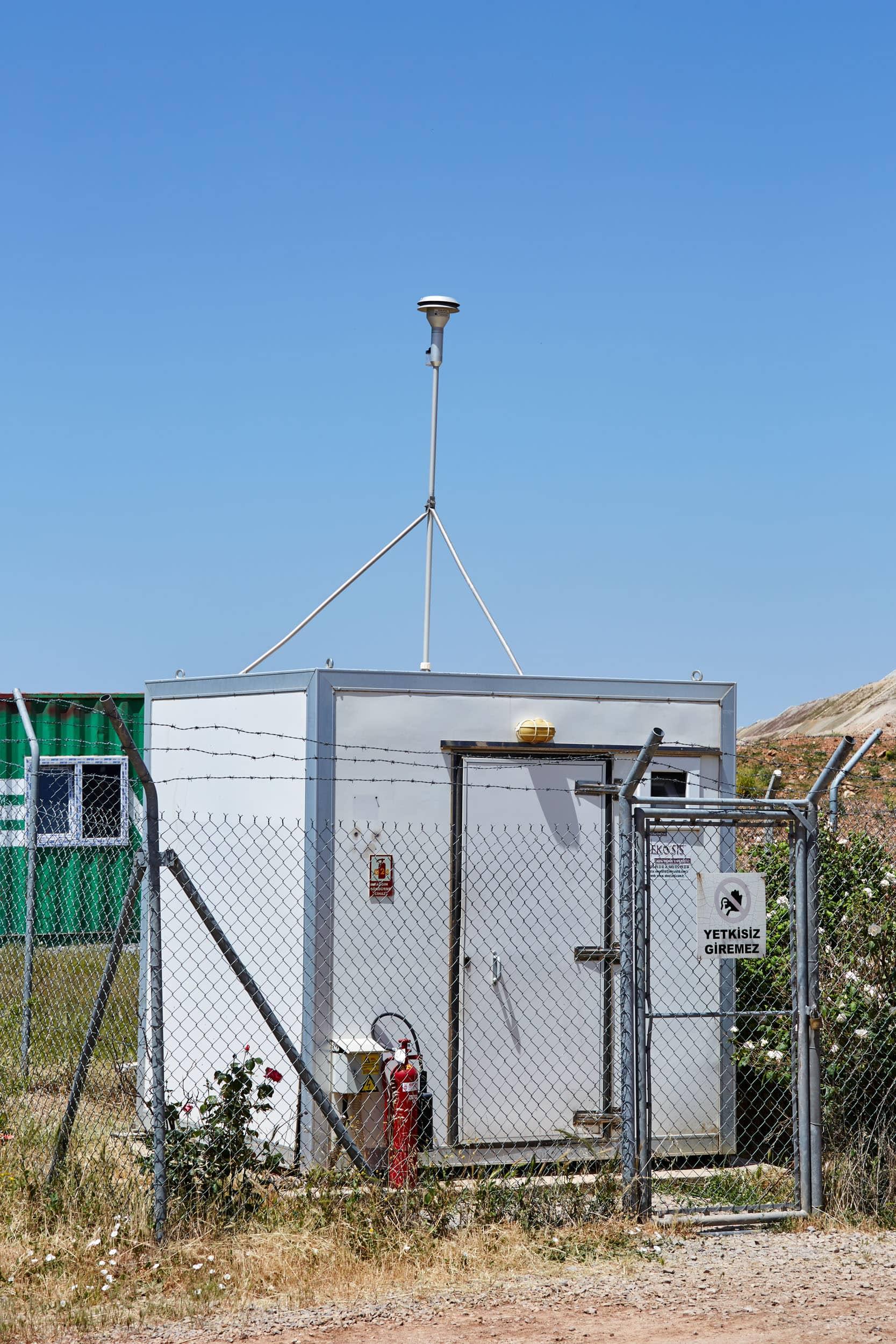 Environmental monitoring in action | Eldorado Gold Sustainability Blog