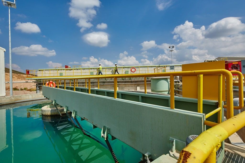 Water treatment plant (2)