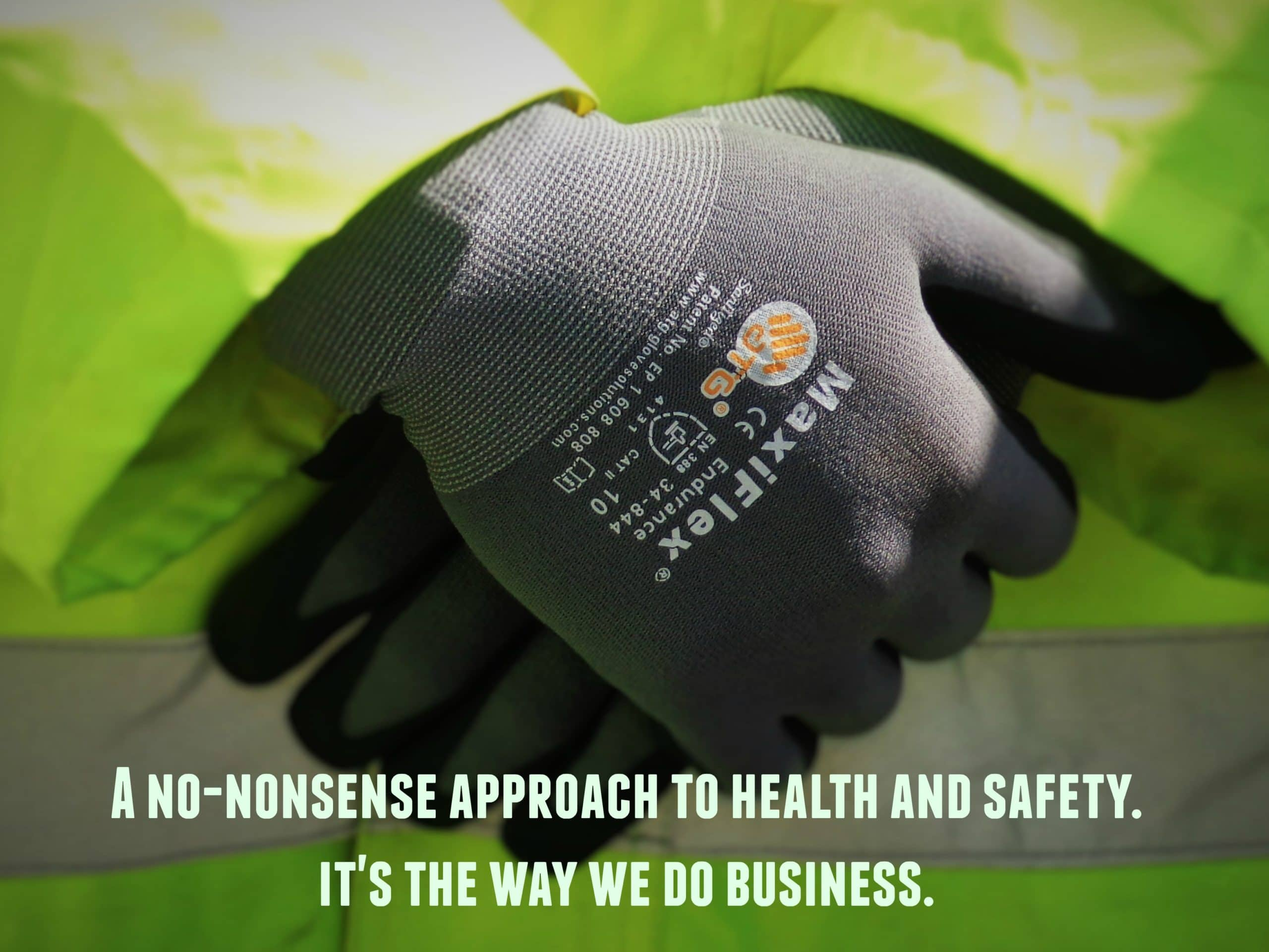 health and safety in mining