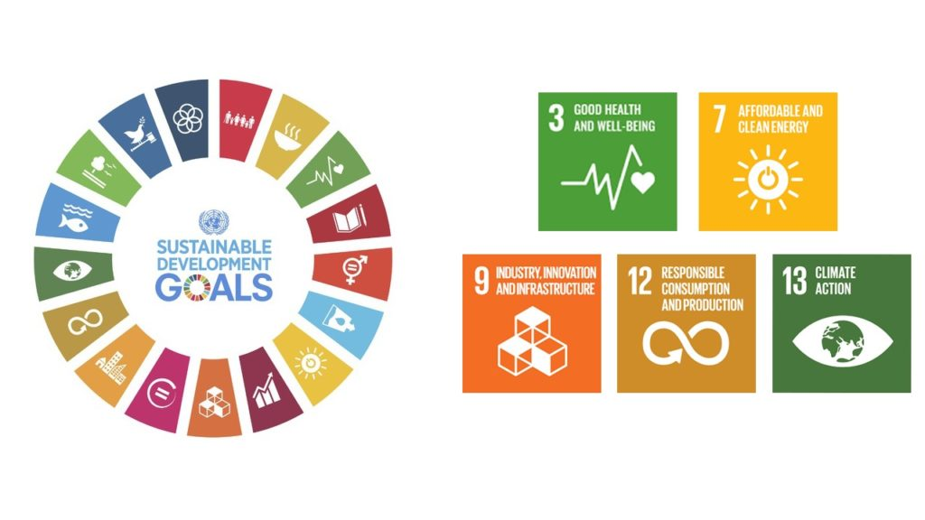 Eldorado Gold is committed to advancing the UN Sustainable Development Goals to make our operations smarter, safer, and greener.