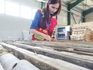 Photo of Eldorado employee Janja Mihajlovic